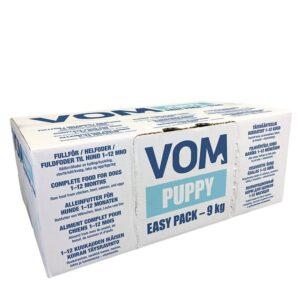 VOM PUPPY easy-pack 9 kg
