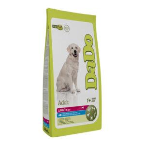 DaDo Adult Large Breed med fisk & ris 12 kg