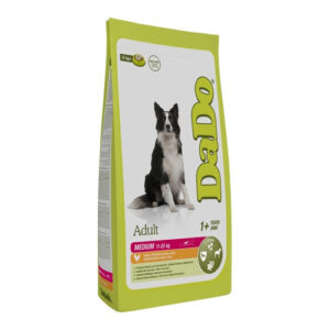 DaDo Adult Medium med kylling & ris 12 kg
