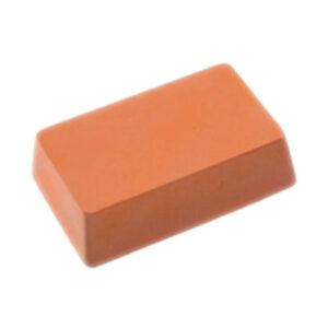 Mineral gnaversten med gulerodssmag
