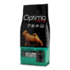 Optima Nova Puppy Digestive. Kornfri hundemad til hvalpe med kanin og kartoffel