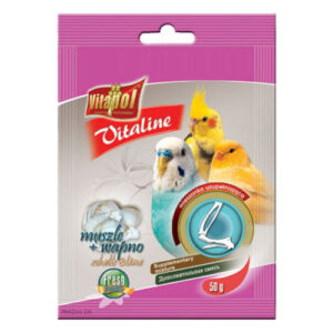 Vitapol fugleskaller 50 g