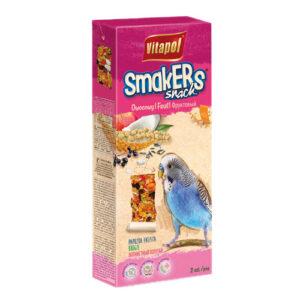 Smakers frugstænger – 2 stk