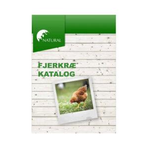 Fjerkræ Katalog (online)