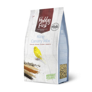 Hobby First King Canary Mix 4 kg