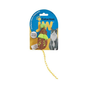 JW Cataction Mouse – Mus med katteurt