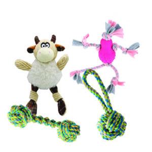 Legetøj til hund