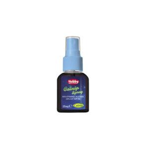 Nobby Catnip Spray 25ml (katteurt)
