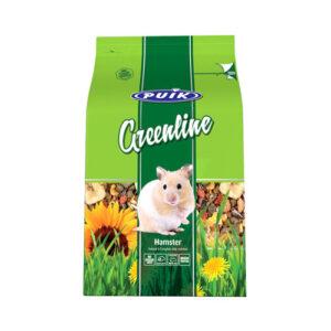 PUIK Greenline Hamster 800 g
