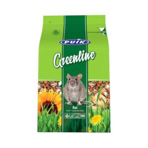 PUIK Greenline Rotte, 800 g