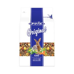 PUIK Original Kanin 2 kg