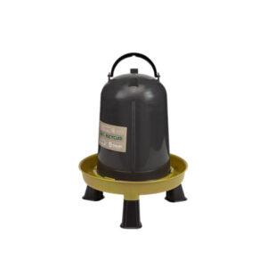 Vandautomat med ben i 100% Genbrugsplast 5 Liter