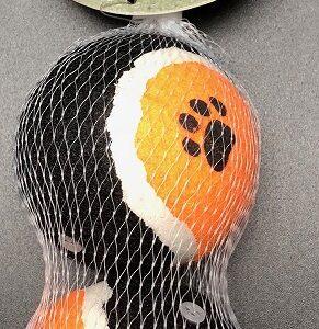 Whesco Kvalitets Tennisbolde med piv 2 stk