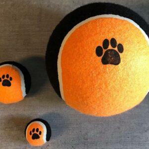 Whesco Kvalitets Tennisbold 15,5 cm