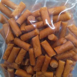 Whesco Premium Mini Sticks med Kylling 100g