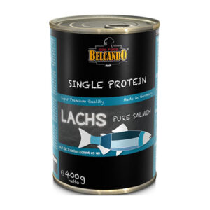 Belcando Single Protein Dåsemad Laks 400 g