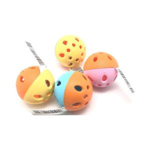 Lille bold i plast – 1 stk