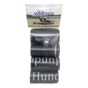 Whesco Høm Høm Poser med duft 160 stk
