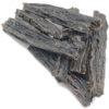 Tørret hestelever 250g. 100% naturlige godbiodder /snacks fra Whesco N ature