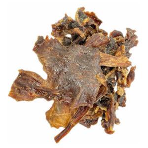 Whesco tørret buffalokød i stykker 1 kg