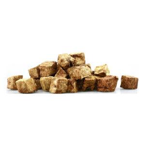 Whesco Tørrede hjortelunger 125 g