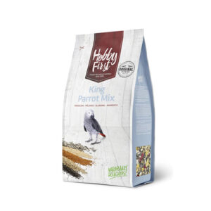Hobby First King Parrot mix, 3 kg