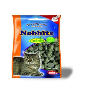 Starsnack Nobbits Catnip, 75 G