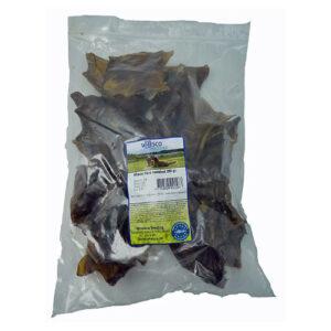 Whesco Mørk Hestehud, tørret – 250 g