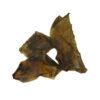 Tørret mørkt hestehud fra Whesco. Velegnet til hunde med allergi. 1005 naturligt. ren hest.