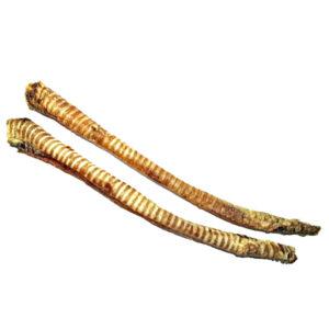 Whesco Okseluftrør hele – ca 50 cm