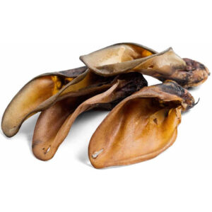 Whesco – Okseøre, tørret – 1 stk