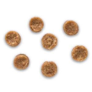 Snack'it Mini Torskebidder 100g